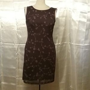 City Triangles Body Con Dress size M